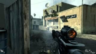 Call of Duty 4 Modern Warfare Walkthrough Part 3
