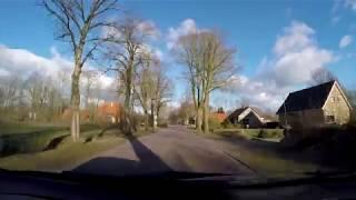 320. Autoritje - Nij Beets-Boornbergum-Drachten - 26-02-2018