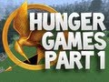 Minecraft Hunger Games - Part 1 - May the Odds be Ever in your Favor