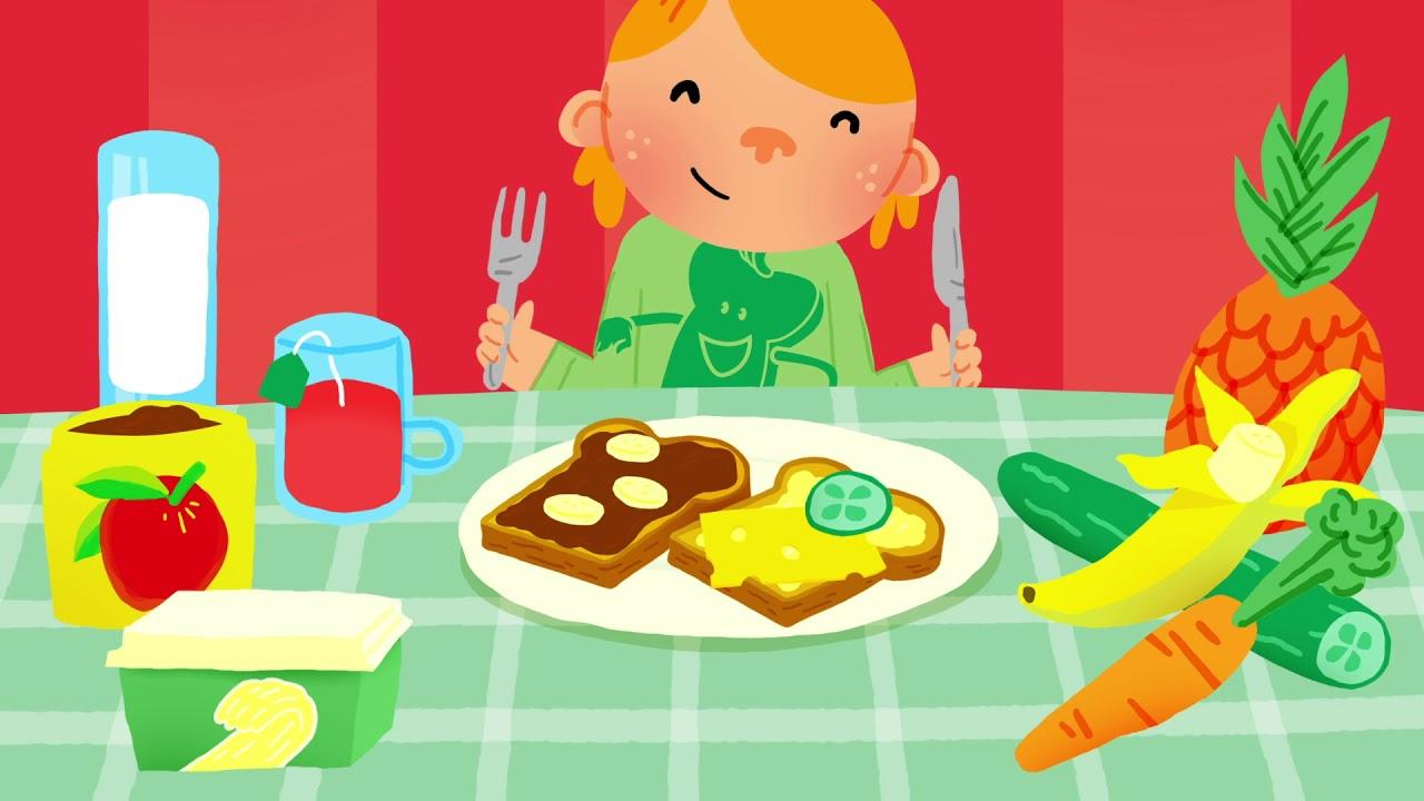 nationaal schoolontbijt ontbijt je elke dag en gezond