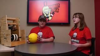 TrobotTalk Denny