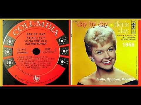 Doris Day with Paul Weston - Hello, My Lover, Goodbye 'Vinyl'