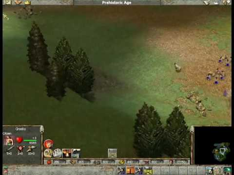 Empire Earth - Greek Campaign: 1. The Early Helladic Peoples