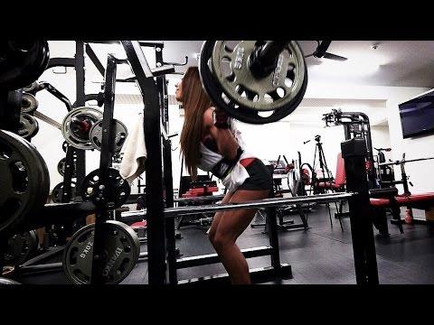 【筋トレ】お尻、脚を引き締めるトレーニング!