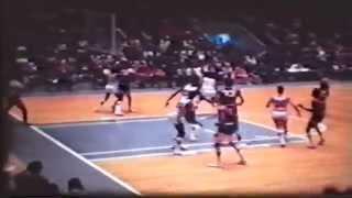 1969-70 Bucks vs. Pistons (Highlights)