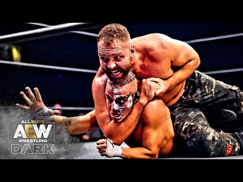 AEW DARK - 2019 YEAR IN REVIEW
