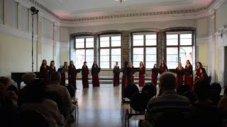 Cantus Novus Femina - Kypriaki Serenata