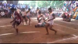 pro kabadi don't try to this home