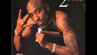 2Pac - Only God Can Judge Me HQ