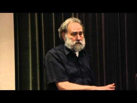 Talk on the Lotus Sutra by Prof Gene Reeves (Part 1 of 5)