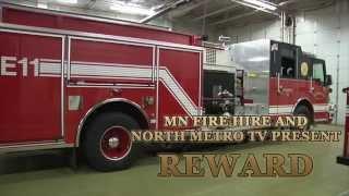 MN Fire Hire - Reward