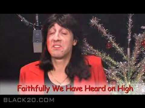 Steve Perry: A Very Perry Christmas