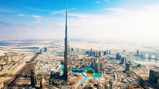 MegaStructures - World's Biggest Tower, Burj Khalifa (National Geographic Documentary)