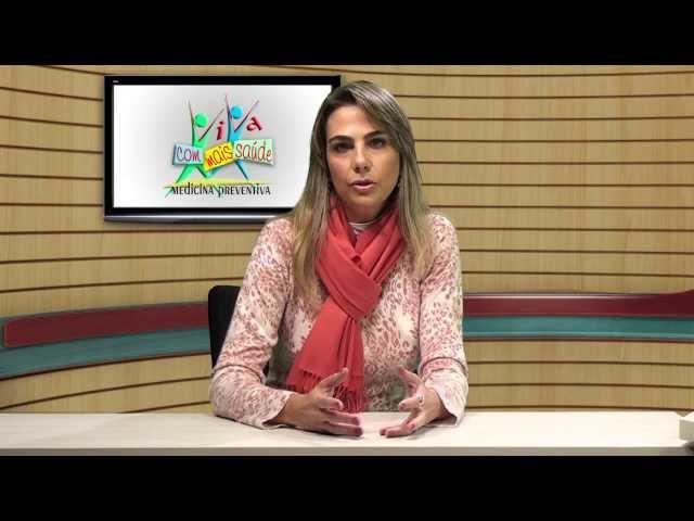 Kátia Baida - Nutróloga
