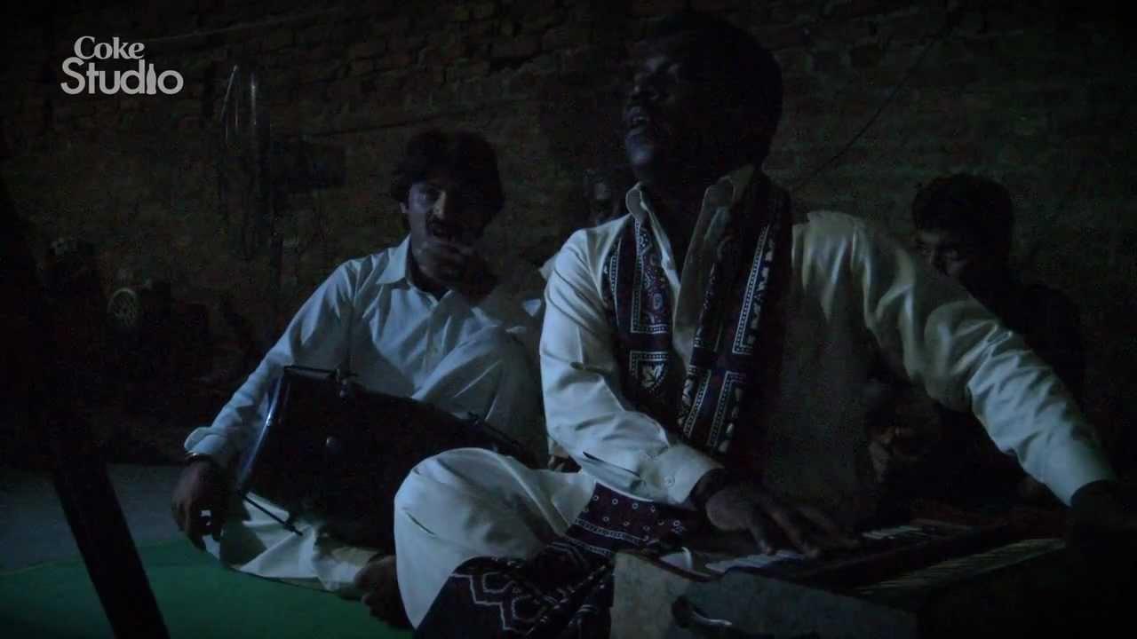 Pere Pavandi Saan, Tahir Mithu - BTS, Coke Studio Pakistan, Season 5,  Episode 2