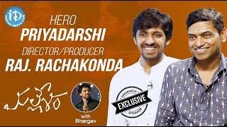 Actor Priyadarshi & Director Raj Rachakonda Full Interview || Talking Movies With iDream