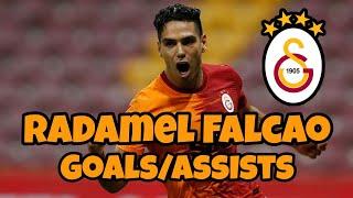 RADEMEL FALCAO|GOAL|SKİLLS