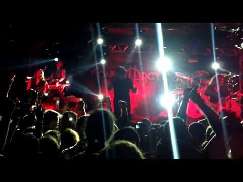 Sonata Arctica - Live São Paulo 2015 [Rich Recording - Nokia 808 PureView]