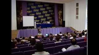 250 человек прошли обучение в партийной школе ЛДПР