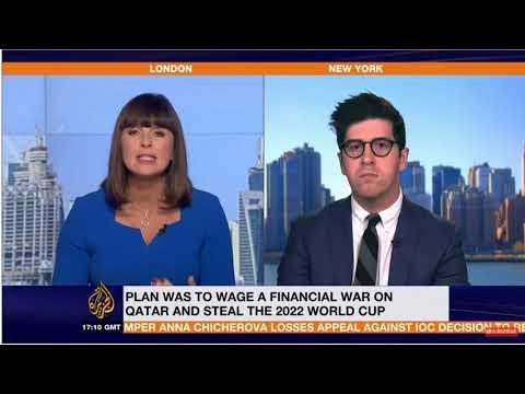 Intercept's ben Walsh on UAE/Banque Havilland plan to tank Qatar economy