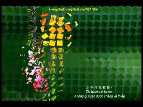 NHÂN GIAN ĐA TÌNH with lyrics - Lý Thù -Li Shu - 人 间 情 多 - 李 殊.MP4