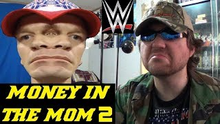 (WWE YTP)  Money In The Mom 2 (The Fizio) REACTION!!! (BBT)