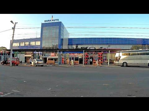 1. Кишинев. Центр. Автовокзал