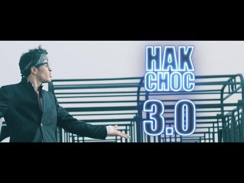 HAK CHOC 3.0 - MC LAMA (Clip Officiel)