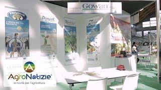 Macfrut 2017: tradizione e innovazione per Gowan
