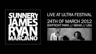 Sunnery James & Ryan Marciano live at Ultra Music Festival 2012 / Miami (USA) [HD]