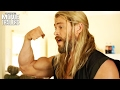 YouTube Turbo Thor: Ragnarok - Thor and Darryl are back in hilarious new promo