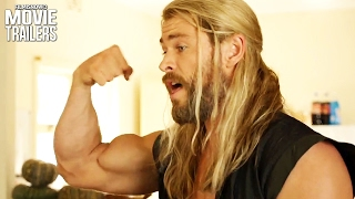 Thor: Ragnarok - Thor and Darryl are back in hilarious new p...