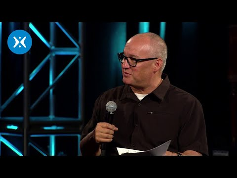 Greg Laurie Interview