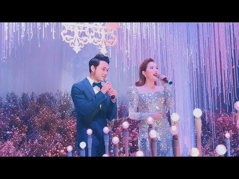 Quang Vinh & Bảo Thy - Ngôi Nhà Hoa Hồng (Live At White Palace 2017)