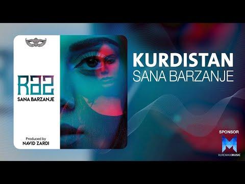 Sana Barzanje - Kurdistan