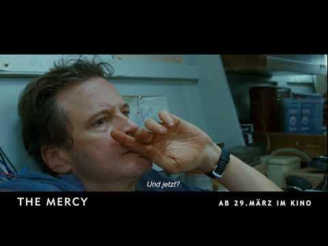 THE MERCY - VOR UNS DAS MEER | Spot 20 Sekunden Ed