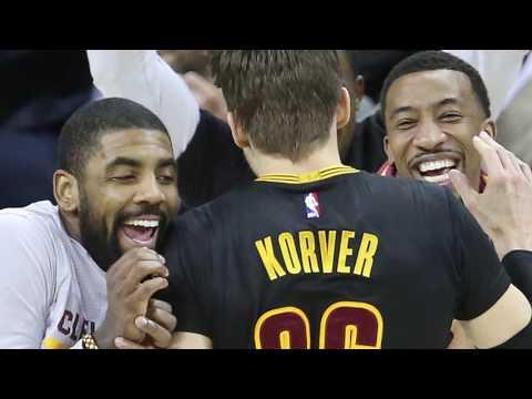Kyle Korver has monumental night as Cavs beat Pacers