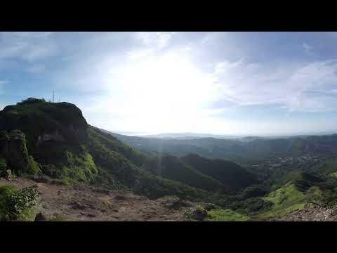 Experiencia en la Puerta del Diablo-El Salvador Travel