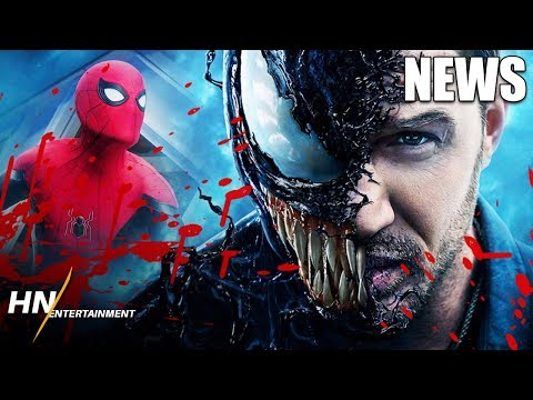 Venom 2 and Spider-Man Spinoffs Can Be Rated-R Now that Marvel Deal is Over
