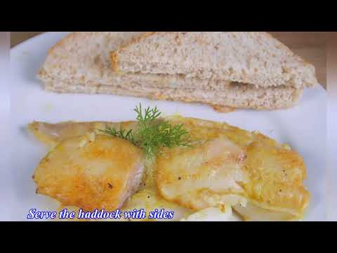 How To Cook Smoked Haddock