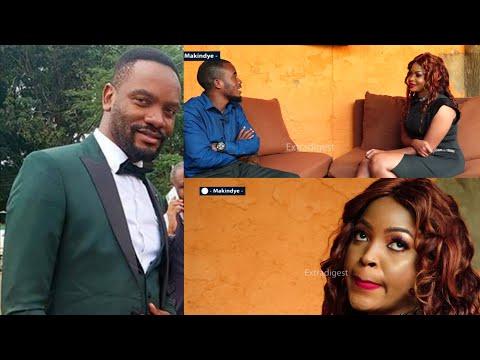 Sasha Brighton exclusive - Herbert Shonga namukyawa kati noonya musajja alina love  #Extradigestshow