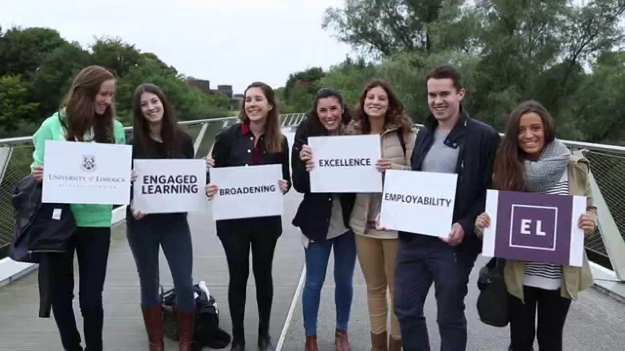 Engaged Learning - University of Limerick