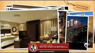 Johannesburg Airport Hotels, South Africa