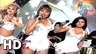 AGUA BELLA [ HD ] - VOY A BUSCAR UN AMOR