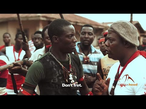 Sunday Igboho – Latest Yoruba Movie 2017 Premium Action Packed