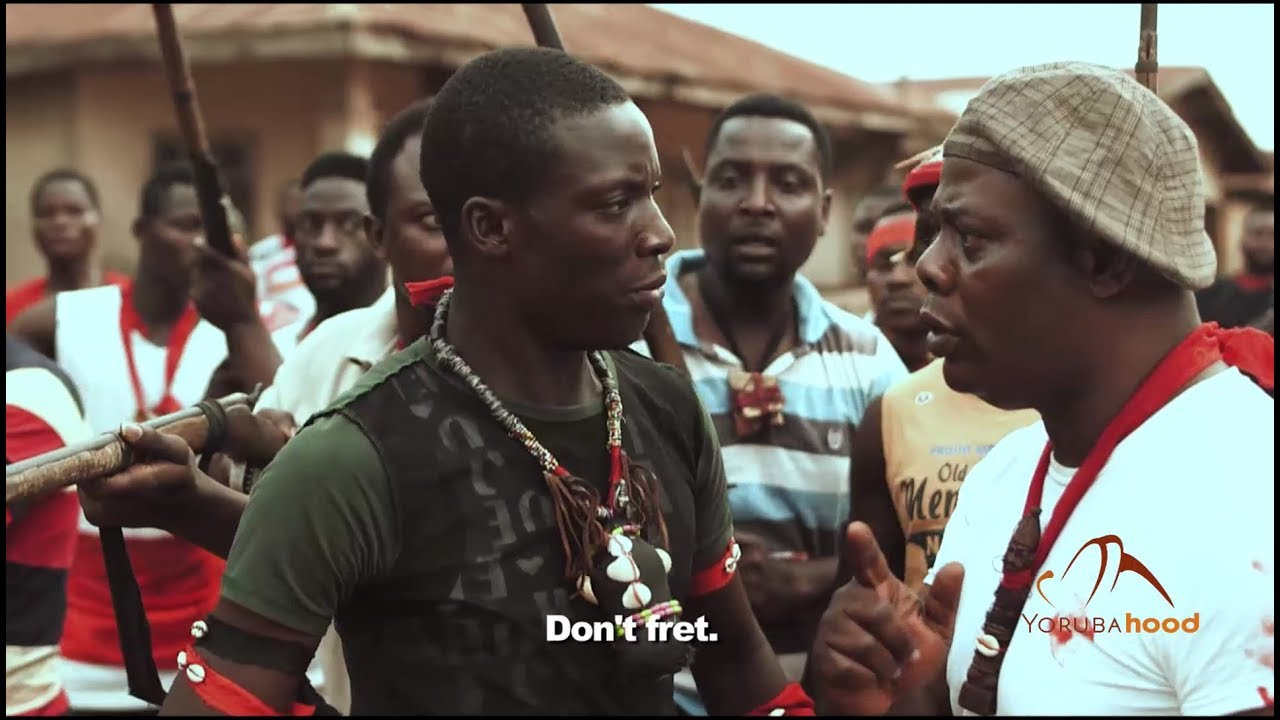 Download Sunday Igboho - Latest Yoruba Movie 2017 Premium Action Packed