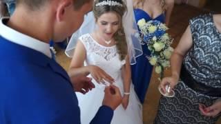 Свадебная церемония г Малмыж