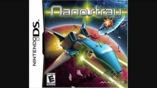 Nanostray - Sekai Outpost Music