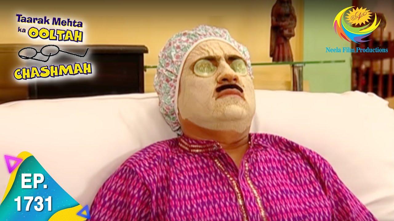 Download Taarak Mehta Ka Ooltah Chashmah - Episode 1731 - Full Episode