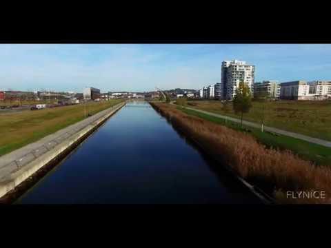 AIRFIELD BOEBLINGEN - Flugfeld Böblingen (Germany) - Phantom 3 Professional